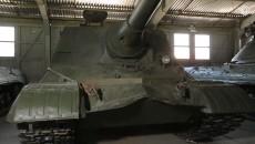 """World of Tanks """"Загляни в Объект 268 (ПТ САУ Объект 268.). Часть 1"""""""