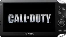 Sony официально подтвердила Call of Duty для PS Vita, релиз запланирован на осень