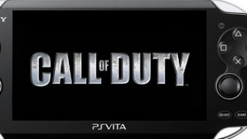 Sony ���������� ����������� Call of Duty ��� PS Vita, ����� ������������ �� �����