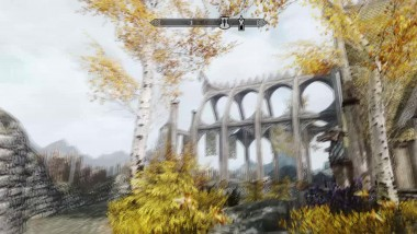 SKYRIM MODS ultra graphics ENB 2017