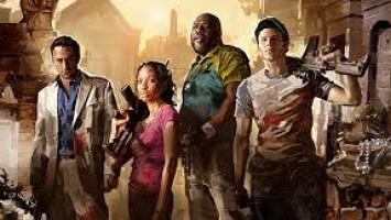 Дебютный трейлер Left 4 Dead: Survivors