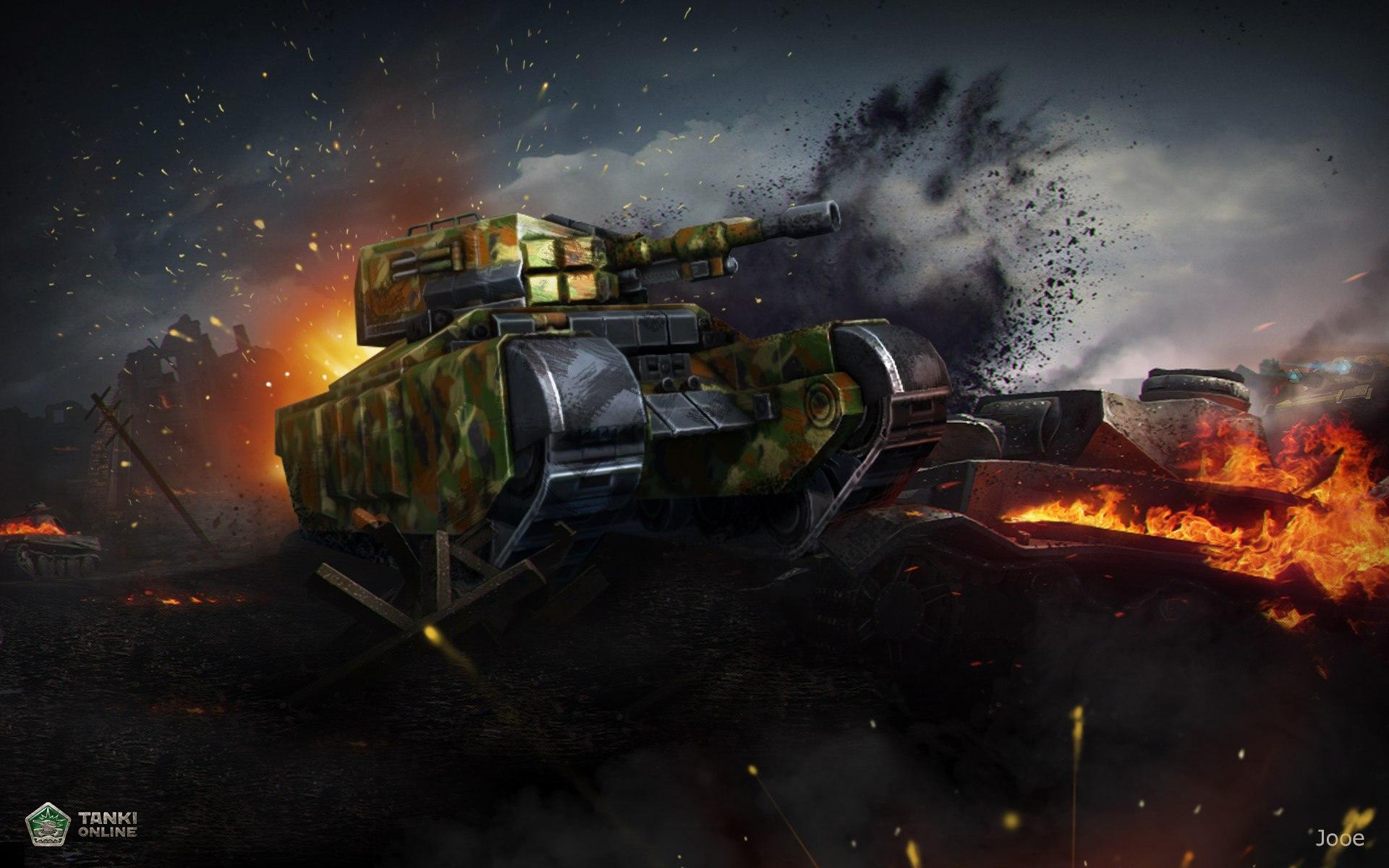 Звони, крутые картинки про танки онлайн