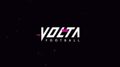 Новый режим - VOLTA