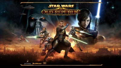 В Star Wars: The Old Republic раздают комплект брони из Battlefront 2