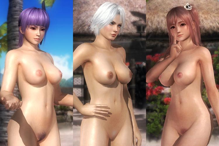 Black female free nude