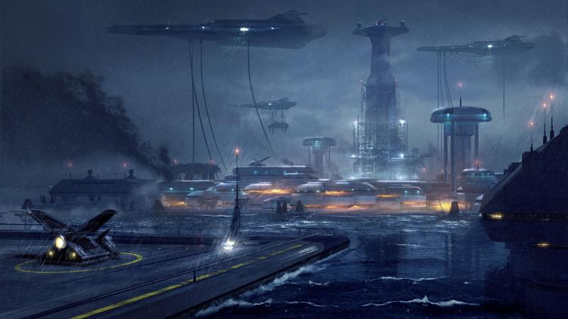 Анонсировано дополнение Legacy of the Sith для Star Wars: The Old Republic - Новая эра в честь 10-летия игры
