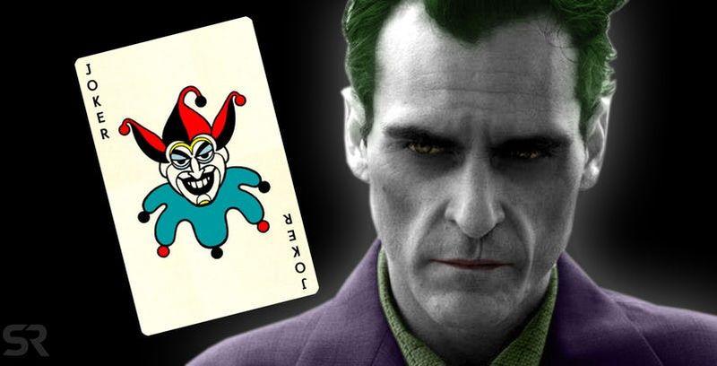 Съемки «Джокера» сХоакином Фениксом стартуют всередине сентября