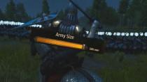 Этот мод для Mount And Blade 2: Bannerlord позволяет вам использовать боевой клич вместе со своими солдатами