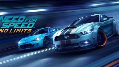 VR-версия Need for Speed No Limits выйдет 15 декабря для Daydream
