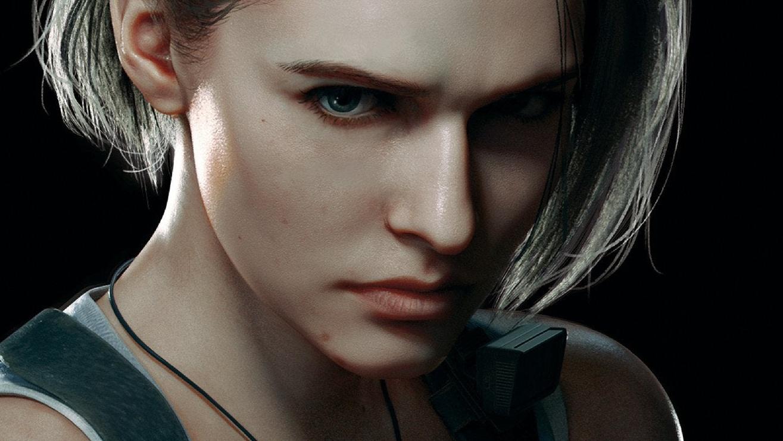 Спойлер! Финальный час реймейка Resident Evil 3 и сражение с боссом