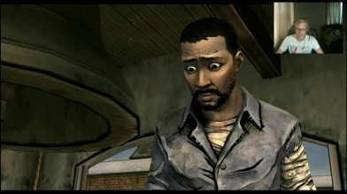 Теперь мы не особо целы...The Walking Dead Season 1 Episode 5(#1)