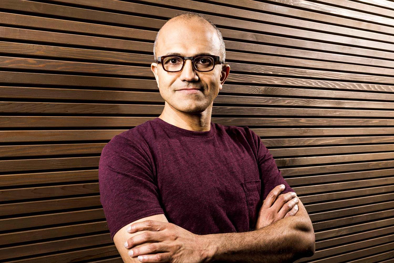 Microsoft желает сделать «самый крутой» мобильный гаджет