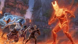 Дата релиза и детали нового DLC для Pillars of Eternity II