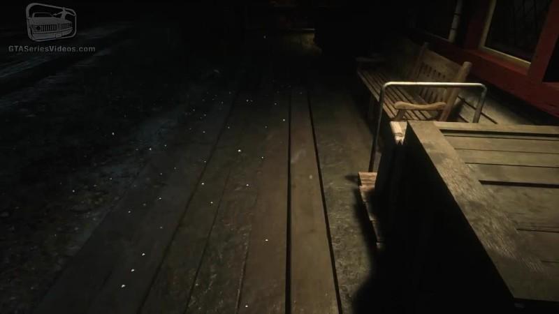 Град в Red Dead Redemption 2