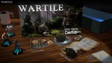 Чем является Wartile