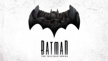 Состоялся релиз первого эпизода Batman - The Telltale Series