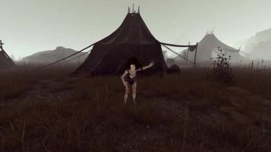Мор. Утопия: У Мраморного Гнезда - Танец травяной невесты