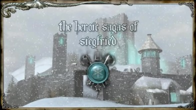 "Stronghold Legends ""Трейлер"""