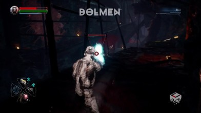 Dolmen - Игровые механики