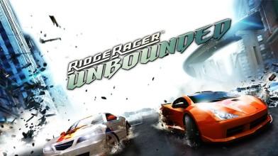 Ridge Racer: Unbounded уходит из онлайна