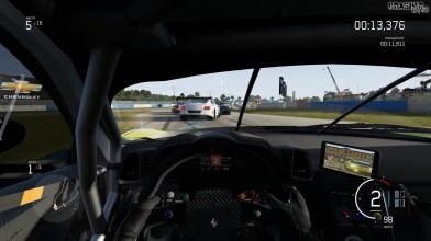 """Forza Motorsport 6: Apex """"Геймплей на максимальной графике"""""""