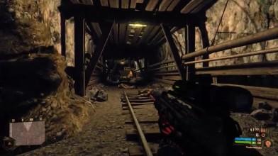 Crysis Warhead - #5 - Ниже грома (Below the Thunder)