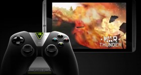 ������� �������� �������� NVIDIA SHIELD tablet