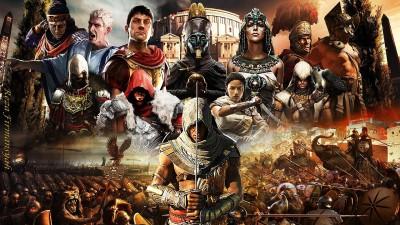 Слух: Для Assassin's Creed: Origins выйдет еще одно сюжетное DLC