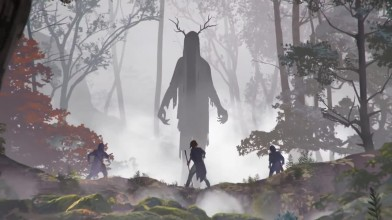 Forest of Liars - официальный трейлер