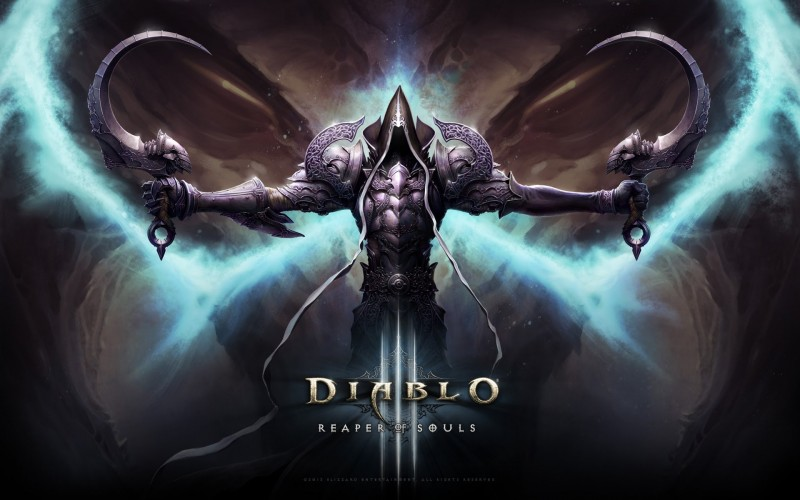 Картинки по запросу diablo 3 reaper of souls