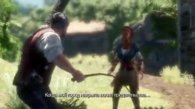 "Assassin's Creed Liberation HD ""Трейлер [RU]"""