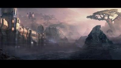 "Grey Goo ""Beta - Guardians of Legacy"""
