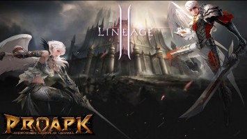 Lineage II Blood Alliance - Старт ЗБТ