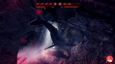 Depth - Самая опасная акула
