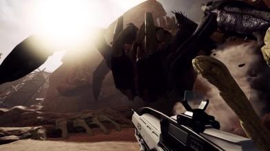 Farpoint - E3 2016 Анонс трейлер | PS VR