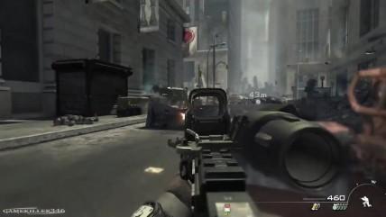 Call of Duty Modern Warfare 0: Черный вторник | Миссия | Геймплей | Ветеран