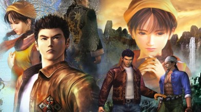 Стоит ли играть в Shenmue Remastered? Обзор переизданий на PS4 и ПК