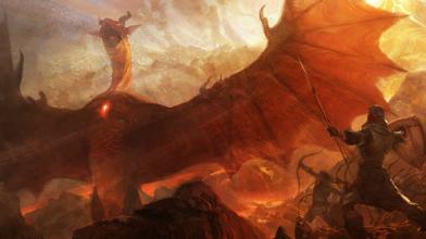 Dragon's Dogma 2 - Хидеаки Ицуно все еще очень хочет создать игру