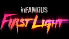 inFamous First Light - E3 2014 Трейлер (PS4)