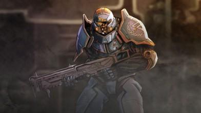 Legions of Steel – первый трейлер уже в сети