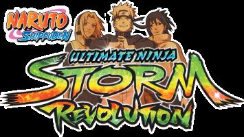 Первые скриншоты Naruto Shippuden:Ultimate Ninja Revolution