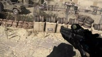Трейлер PC-версии Call of Duty: Modern Warfare