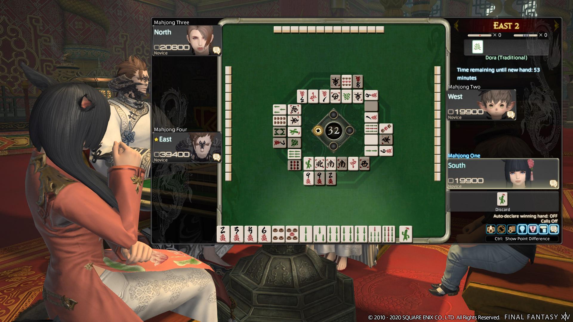 Новые скриншоты обновления 5.4 для Final Fantasy XIV с новыми функциями, снаряжением, маунтом, миньонами и мн. другим