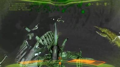 Межвидоборье за Хишника, Aliens vs Predator 2010