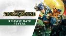 Пошаговая стратегия Warhammer Age of Sigmar: Storm Ground выходит 27 мая