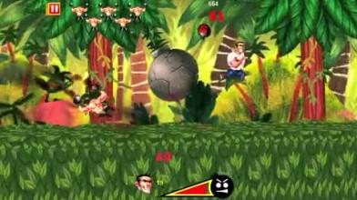 "Serious Sam: Kamikaze Attack ""Релизный трейлер"""