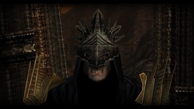 Lord of the Rings Online: Mordor After the Fall - Dulgabeth