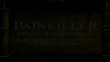 "Painkiller: Redemption ""трейлер"""