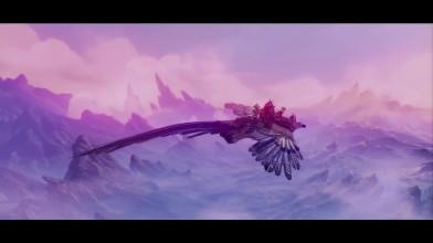 Trine 4: The Nightmare Prince - Русский трейлер анонса (Озвучка)