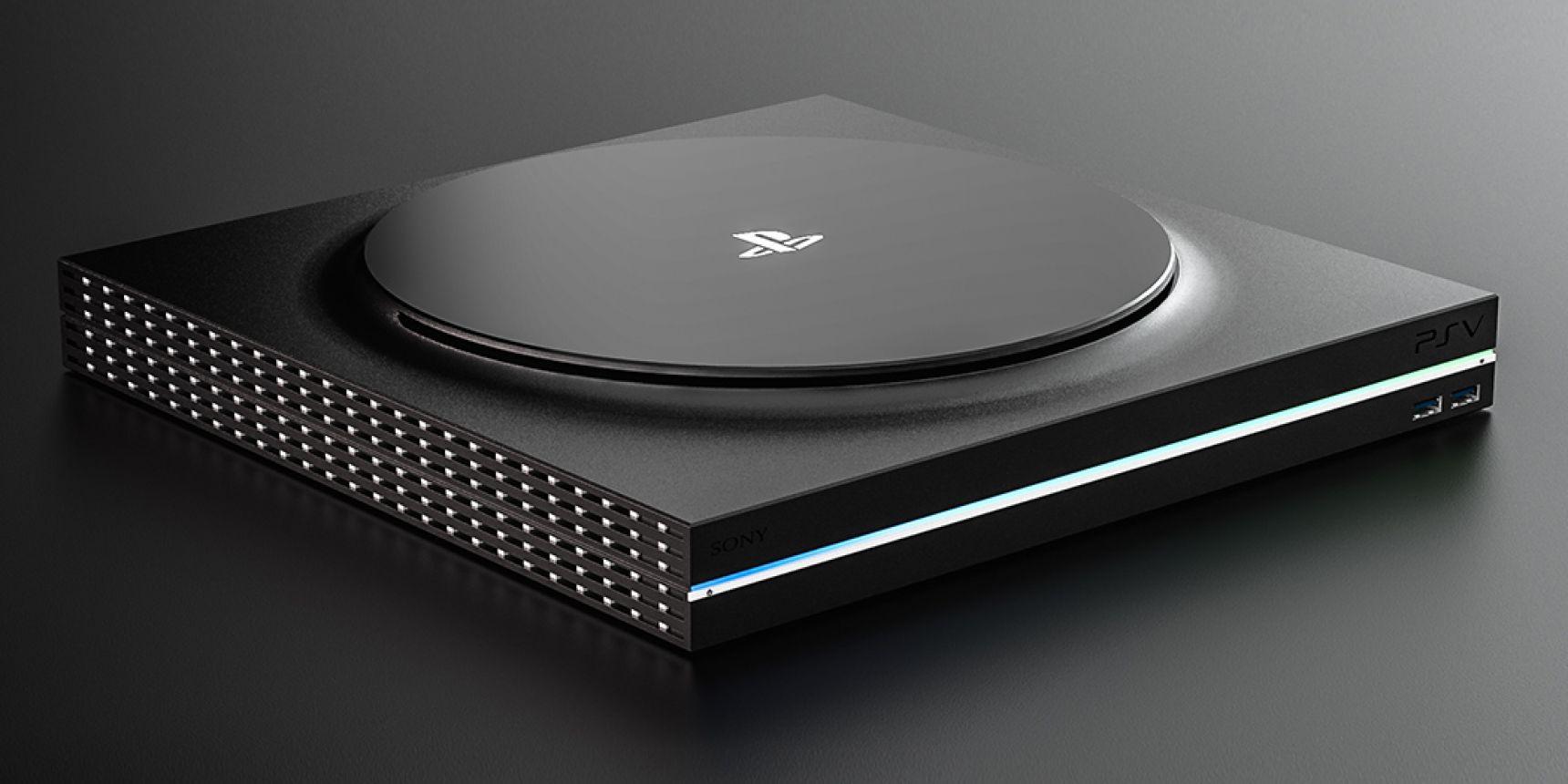 Нужна ли PlayStation 5? Классика и никаких революций